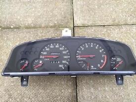 Nissan Skyline R33 GTST Speedometer