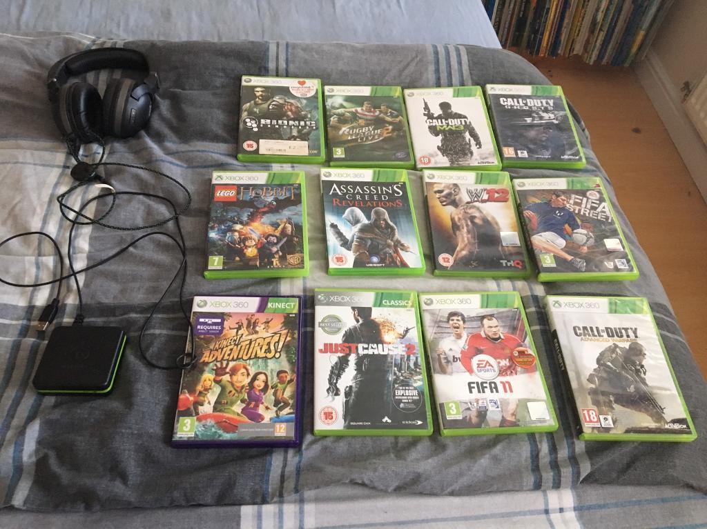 Fantastic Xbox 360 with Kinect bundle