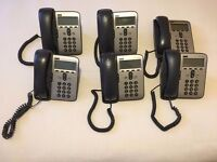 7 x Cisco 7912 IP Phones