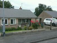 SWAP HILLSBOROUGH AREA/ Preferably a bungalow. Looking NEWCASTLE .