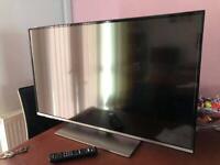 "43"" Full HD Smart LED Television - TX-43FS352B"