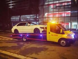 AJ CAR RECOVERY BREAKDOWN SERVICE 24/7 LONDON A460 M40 M25 M4 M3 M1 A4 A40 COMPETITIVE RATES