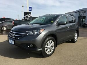 2013 Honda CR-V EX-L AWD *Backup Camera* *Heated Leather*