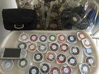 PSP Big bundle