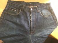 Like new Henri Lloyd men's jeans