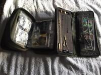 X2 tracker rig wallets /
