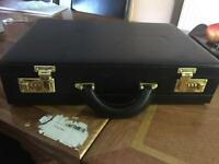 Small office suitcase brand new