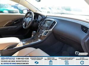 2014 Buick LaCrosse Leather London Ontario image 9