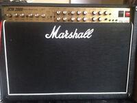 Marshall jcm 2000 Triple Super Lead Combo Guitar Amp!