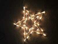 Star light Christmas