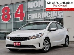 2017 Kia Forte LX | Sold. Delivery Pending.