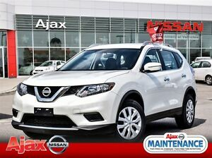 2014 Nissan Rogue S*AWD*Low Kms
