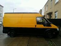 Man and Van - Man N Van - Removal Service - Uplifts - Courier - Deliveries