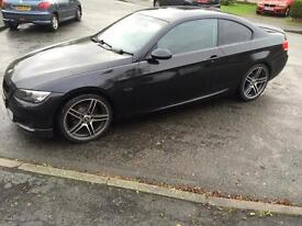 BMW e92 320i coupe 3 series LOW MILEAGE PRICE DROP Audi Mercedes c63 m3 m4 msport VW a5