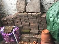 Pile of bricks FREEEEE!