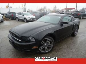 2014 Ford Mustang V6 / *6-SPD* / ONLY 28KM