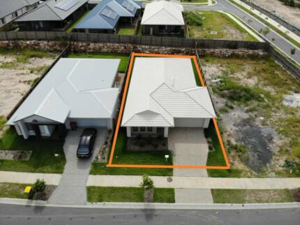 """""""Brand New, Ready To Move In"""" Home in Yarrabilba"""
