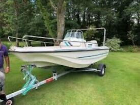 Wanted to Buy ~~Fletcher Sportsman or Salcombe Flyer sportsboat.