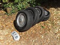Bmw wheels R15