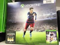 Xbox one 1tb boxed excellent condition