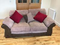 Sofa Bed Suite, Arm Chair, Chair & Storage Box