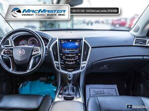 2013 Cadillac SRX Leather Collection London Ontario image 6