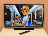 """FANTASTIC 32"""" LED TV, USB, HDMI, built in FREEVIEW, remote, etc ! EXCELLENT CONDITION !"""