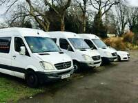 Cheapest Man and Van Removal Services 24/07.
