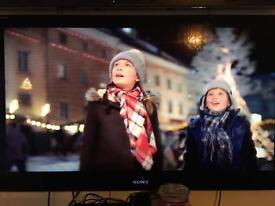 "Sony 3D Led Tv 42"""