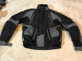 Gortex Motorbike Jacket