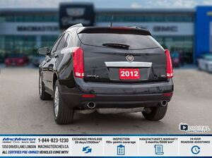 2012 Cadillac SRX Luxury Collection AWD London Ontario image 3