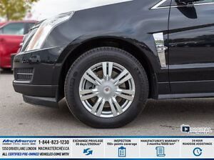 2012 Cadillac SRX Luxury Collection AWD London Ontario image 4