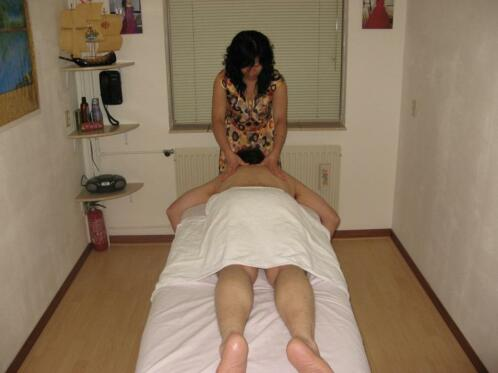 Traditionele Chinese Massage Amerongen