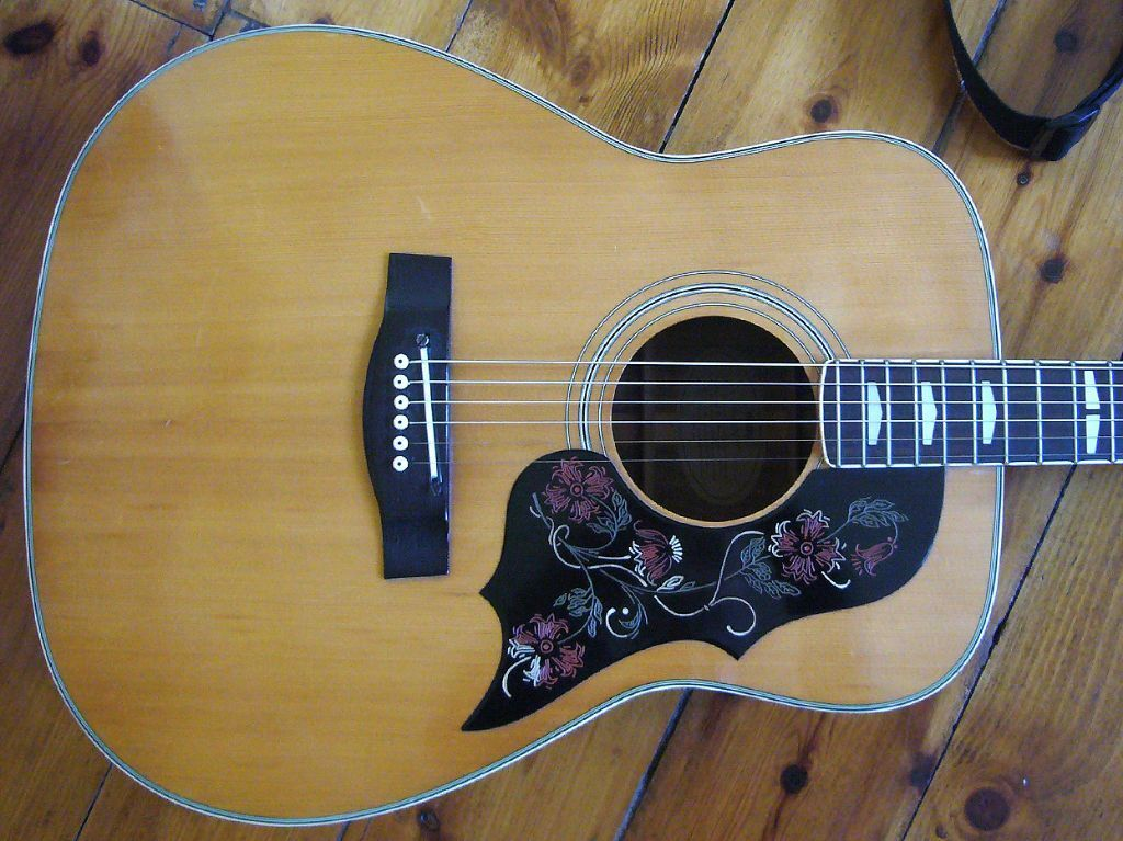 Yamaha Fg  For Sale