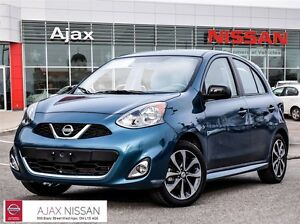 2015 Nissan Micra SR*One Owner*Accident Free*