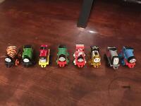 Thomas mini trains