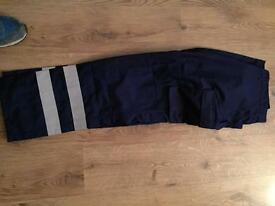 Excellent brand new working trouser