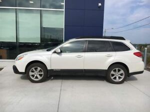 2014 Subaru Outback 2.5i Commodité *4X4*