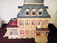 Playmobil 5300 large Victorian play house