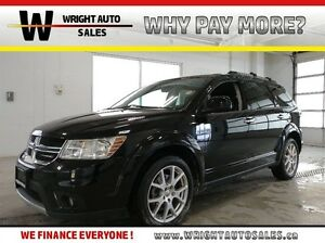 2016 Dodge Journey R/T| AWD| LEATHER| BLUETOOTH| 7 PASSENGER| 39