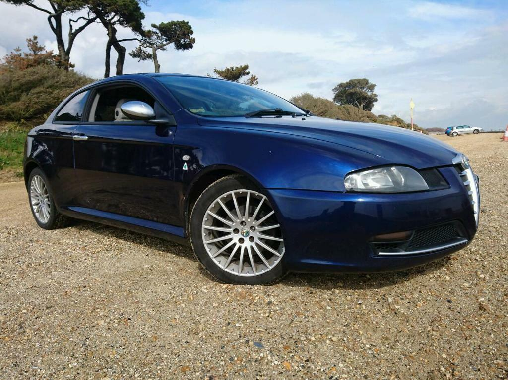 alfa romeo gt mjet remap hybrid turbo in blackfield hampshire gumtree. Black Bedroom Furniture Sets. Home Design Ideas