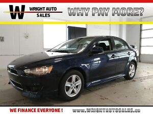 2014 Mitsubishi Lancer LIMITED| SUNROOF| BLUETOOTH| 57,753KMS