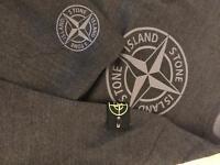 Stone island tracksuits XL