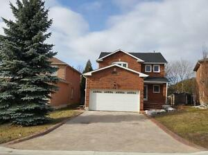 Five bedroom Home Keele and Rutherford with finished basement
