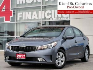 2017 Kia Forte LX+ | Sold. Delivery Pending.