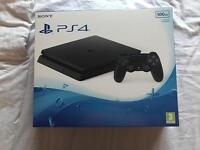 PS4 for sale BRAND NEW £220