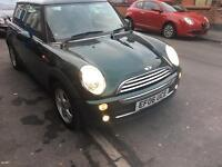 Mini One Hatchback 2006