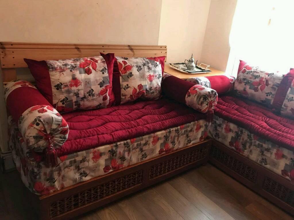 New moroccan sofa fabrics