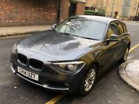BMW 1 Series 11d Diesel..Emmaculate Condition!!