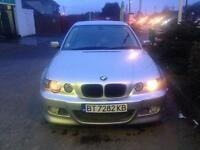 BMW E46 320D 150HP!!!